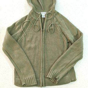 Calvin Klein Sweater - Sage Green